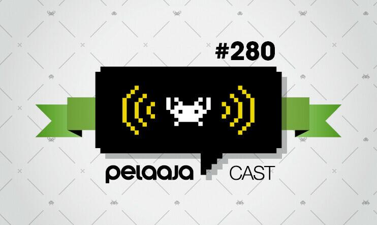 Pelaajacast 280: Teetä, pelejä ja freudilaista syväanalyysiä