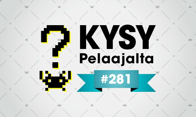 Pelaajacast 281 saapuu tällä viikolla – näin lähetät kuulijakysymyksesi jaksoa varten