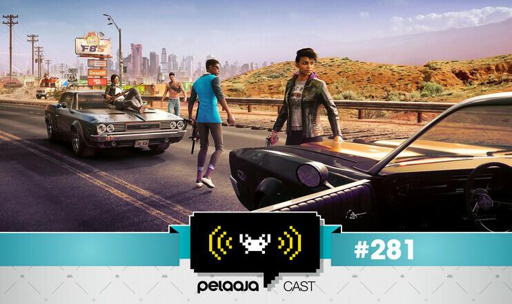 Pelaajacast, Saints Row, Marvel's Midnight Suns, Pelaajacast Video, Gamescom 2021, Gamescom