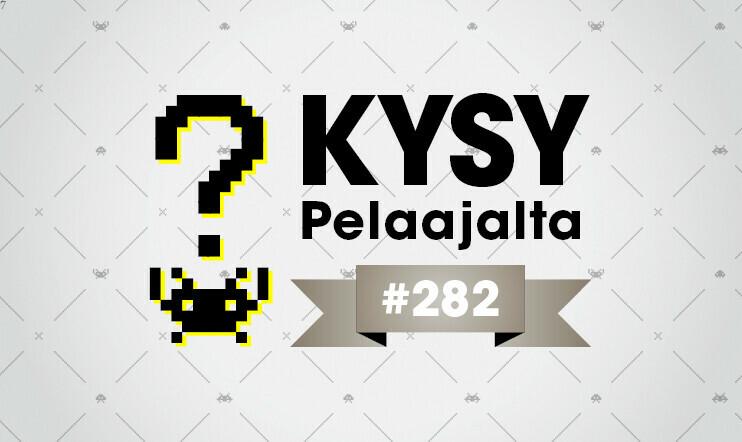 Pelaajacast, Kysy Pelaajalta, Pelaaja podcast