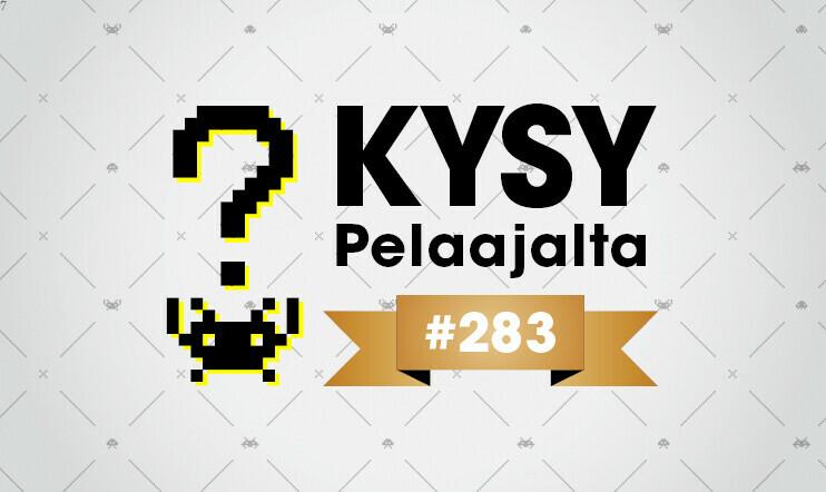 """Janne """"finngamer"""" palaa vieraaksi tämän viikon Pelaajacastiin – lähety kysymyksesi Kysy Pelaajalta -osioon"""