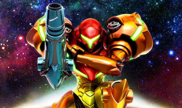 Ensifiilistelyssä Metroid: Samus Returns – Nintendo-klassikon odotettu paluu