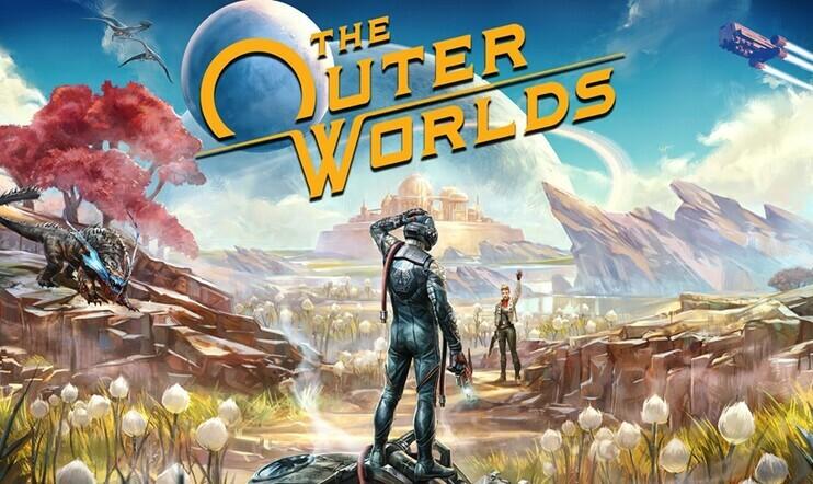 Fallout: New Vegas -tekijöiden tieteisroolipeli The Outer Worlds sai julkaisupäivän – katso uusi traileri