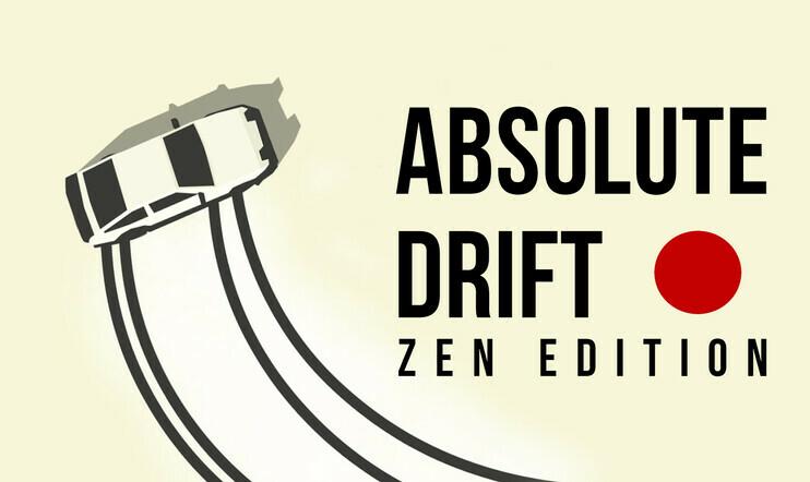 Absolute Drift, GOG, ajopeli, ilmainen,