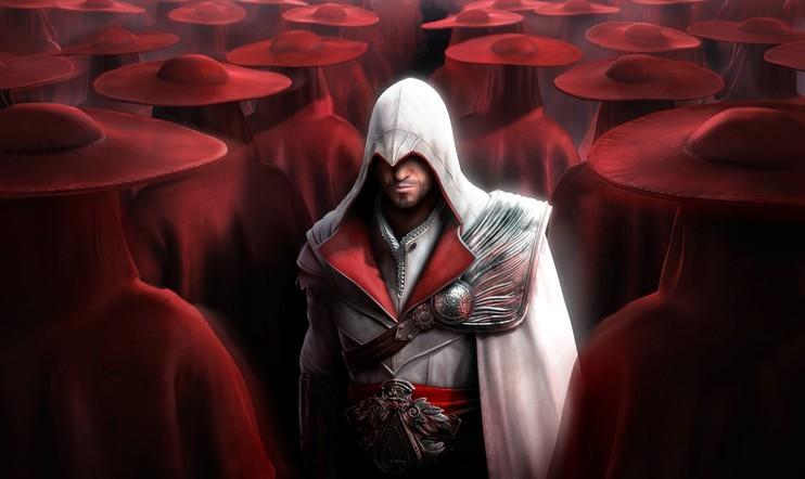 Tiesitkö? Ezion kuolema nähtiin pelin sijaan animaatiossa