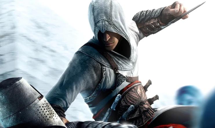 assassin's creed, Charles Randall, Ubisoft, sivutehtävä, pelinkehitys,