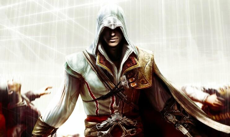 Jesper Kyd, Assassin's Creed, Assassin's Creed II, musiikki, sävellys, säveltäjä, Ubisoft,