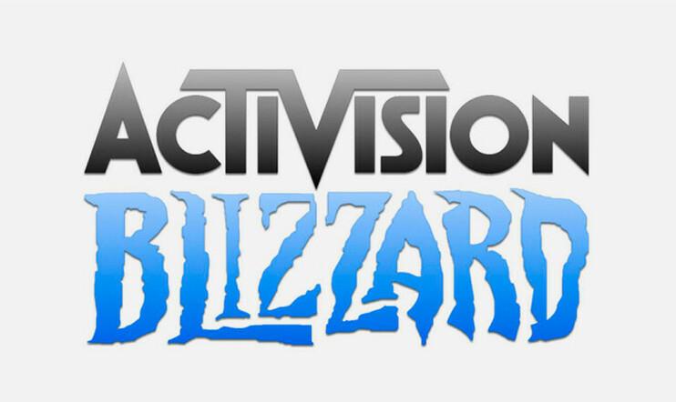 Activision Blizzard, syrjintä, seksuaalinen häirintä, seksuaalinen ahdistelu
