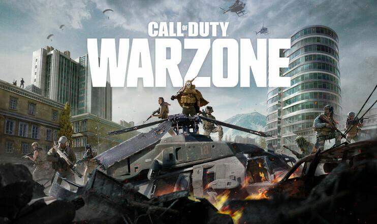 Call of Duty: Warzone, Call of Duty, Warzone, 150, Activision, Modern Warfare, battle royale,