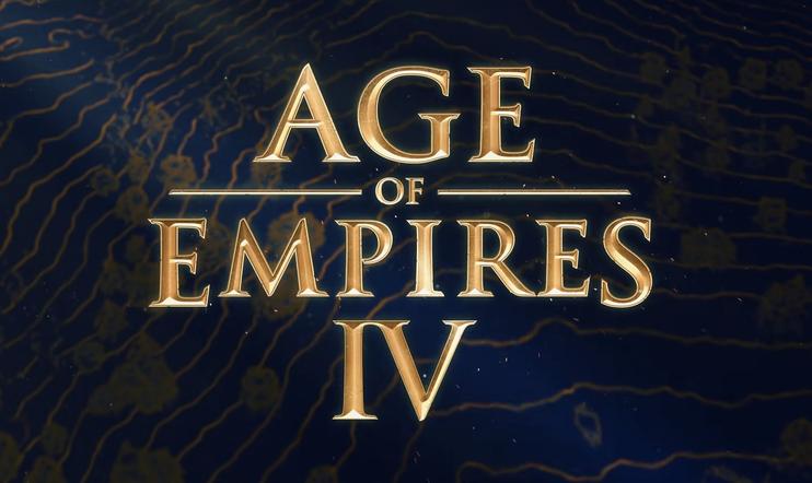 Age of Empires IV, Microsoft, World's Edge, Relic Entertainment, strategia,