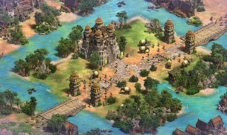 Joko luit uusimmat peliarvostelut? Mukana mm. Age of Empires II, Shenmue III, Football Manager 2020 ja Terminator: Resistance