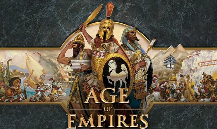 Microsoft kiusoittelee jälleen Age of Empires 4 -paljastuksilla