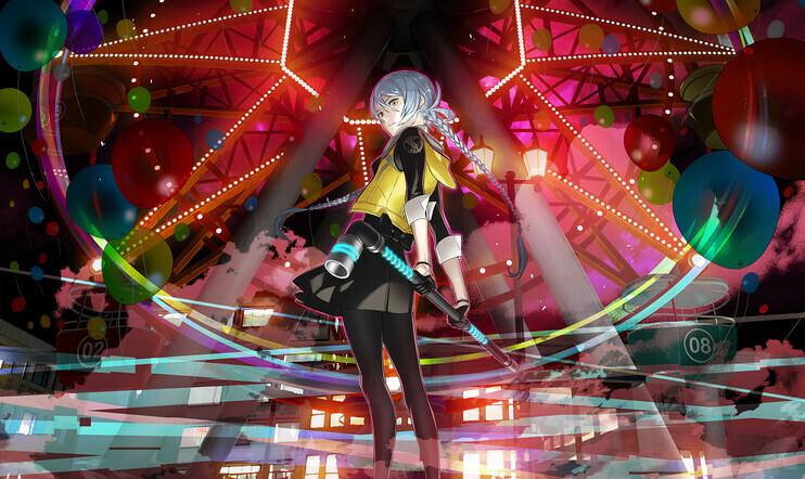 Zero Escape, AI: The Somnium Files, Kotaro Uchikoshi, seikkailu