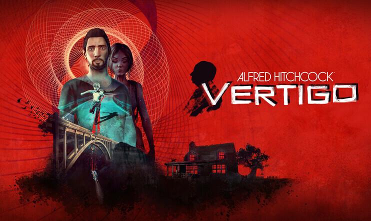 Alfred Hitchcock: Vertigo, Alfred Hitchcock, Vertigo, Microids, Pendulo Studios, seikkailu,