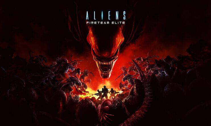 Aliens: Fireteam Elite, Aliens, Alien, Aliens: Fireteam,