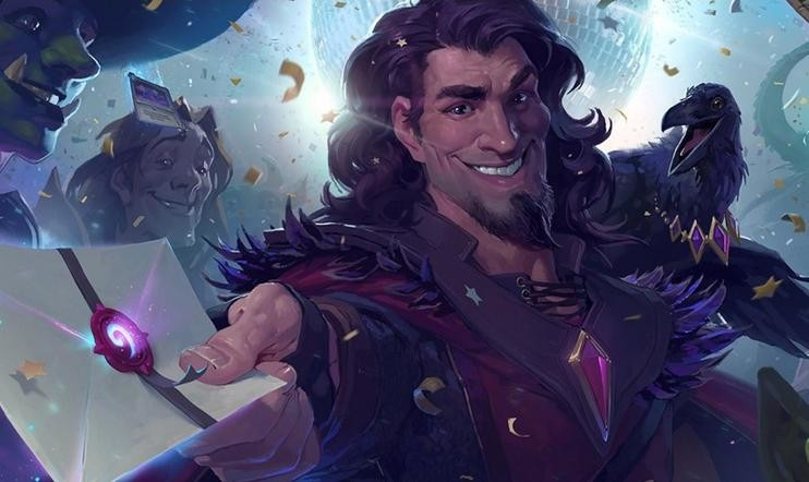 One Night in Karazhan – A Hearthstone Adventure -arvostelu
