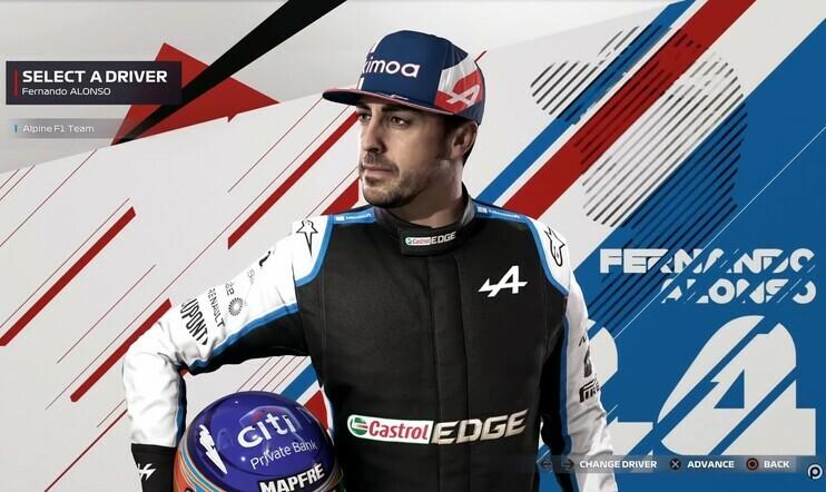 F1-korneri: F1 2021 -pelin ensituntumat, fiilikset kisakauden alkupuoliskosta