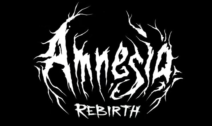 Amnesia, Amnesia: Rebirth, Frictional Games, kauhu,