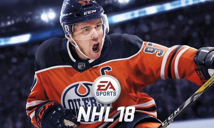 Tällainen on NHL 18 – katsauksessa uudenlaisen jääkiekon airut