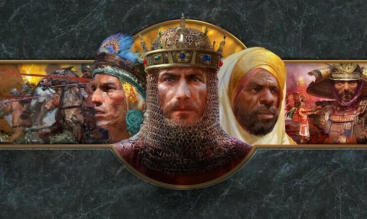 Age of Empires, Age of Empires 2, Definitive Edition, strategia, Microsoft, Steam, game pass, julkaisupäivä, 14. marraskuuta