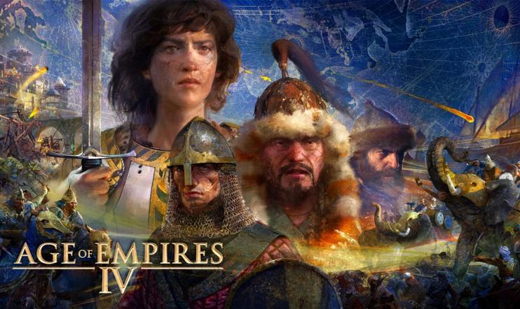 Age of Empires, Age of Empires IV, Age of Empires 4, julkaisupäivä