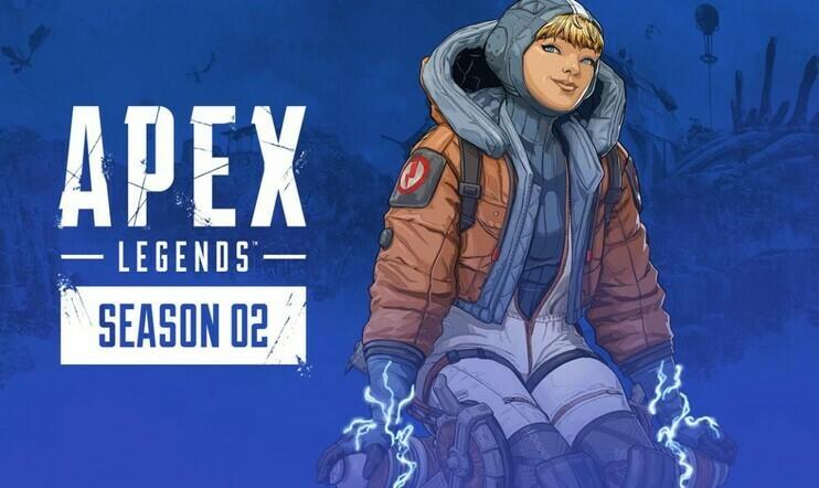 Apex Legends -kehittäjä kertoi korjaavansa parjatut mikromaksut – sitten haukkui pelaajat