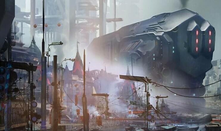 Drew Karpyshyn, Archetype Entertainment, BioWare
