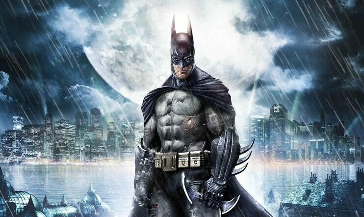 Batman: Arkham Asylum, Batman: Arkham City, Batman: Arkham Origins, Batman: Arkham Knight, Lukijat ovat puhuneet, Viikon kysymys, Batman