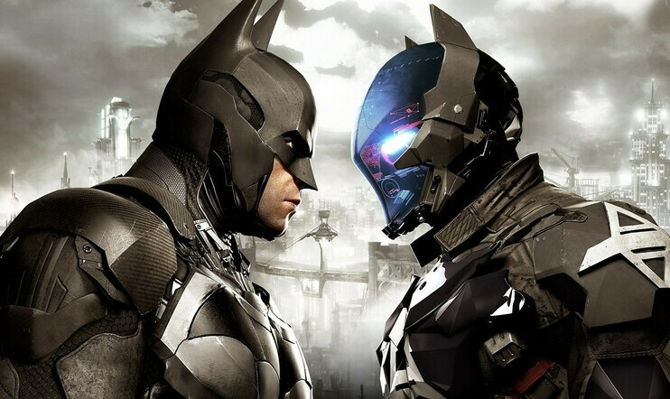 PlayStation Plus, PS Plus, Batman, Batman: Arkham knight, Arkham Knight, Darksiders III, syyskuu