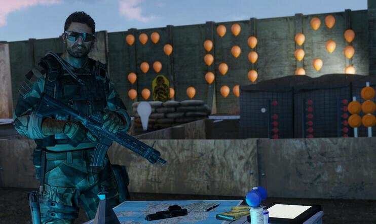 Arma 3, päivitys, Bohemia Interactive, 2.0