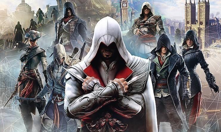 Voittajan on helppo virnistellä. Ezio Auditoren tähdittämä Assassin's Creed II on yhä sarjan paras peli.