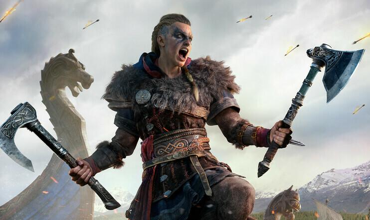 Ubisoft, AAA, Assassin's Creed, mobiilipeli, ilmaiseksi pelattava peli, f2p, free to play