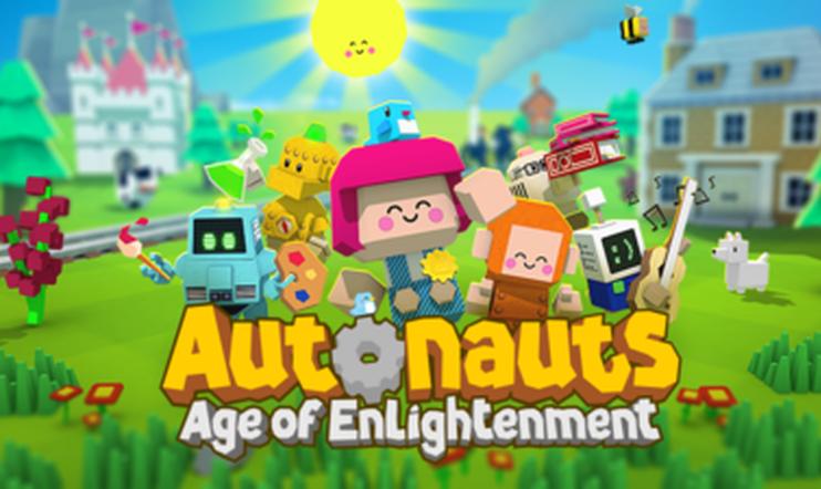 Autonauts: Age of Enlightenment