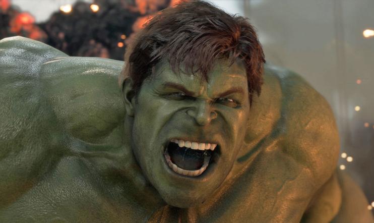 Marvel's Avengers, lykkäys, viivästyminen, Crystal Dynamics, square enix, Kostajat, Avengers, Marvel, 4. syyskuuta