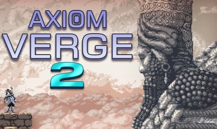 Axiom Verge 2, Sports Story, Streets of Rage 4, The Survivalist, Indie World