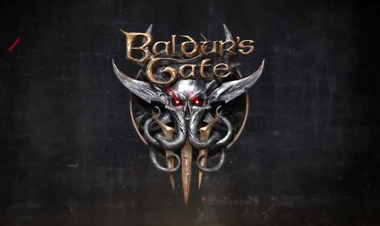 Baldur's Gate 3, Baldur's Gate III, Larian Studios, Wizards of the Coast, Hasbro