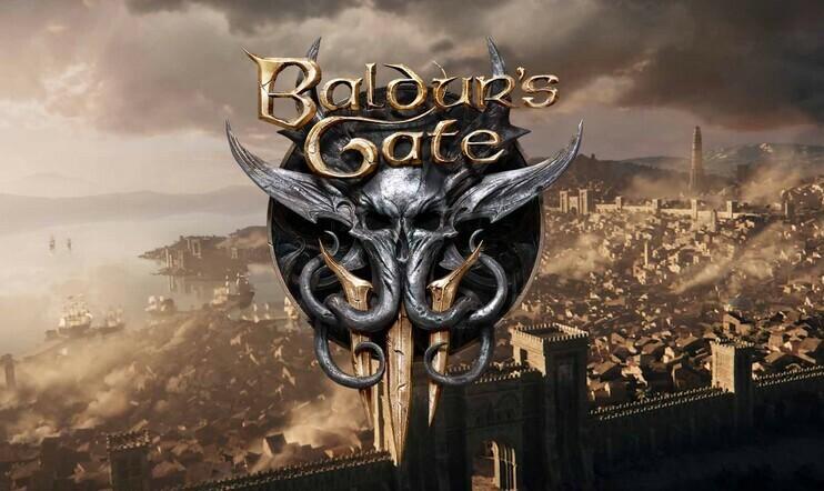 Lukijat ovat puhuneet: Baldur's Gate 3