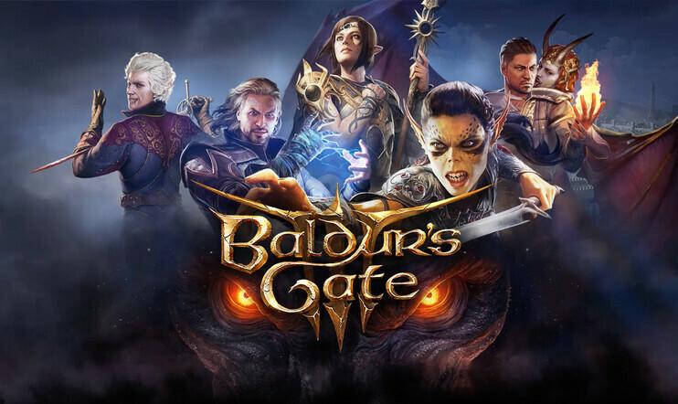 Baldur's Gate 3, Larian studios, hahmonluonti, editori