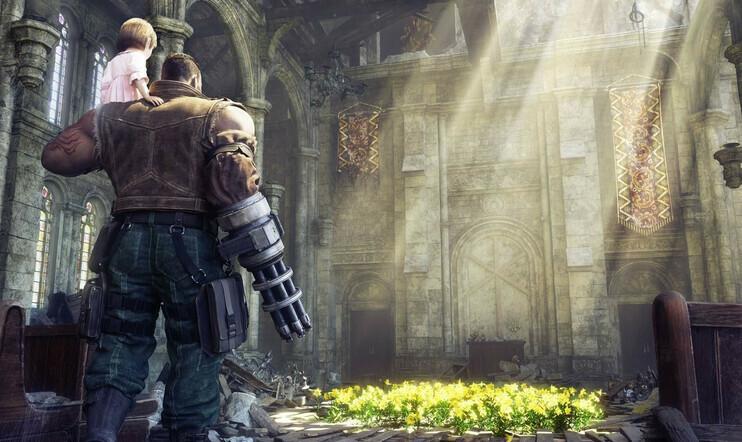 kohokohdat 2019, ps5, PlayStation 5, Final Fantasy, Final Fantasy VII Remake, Battleborn