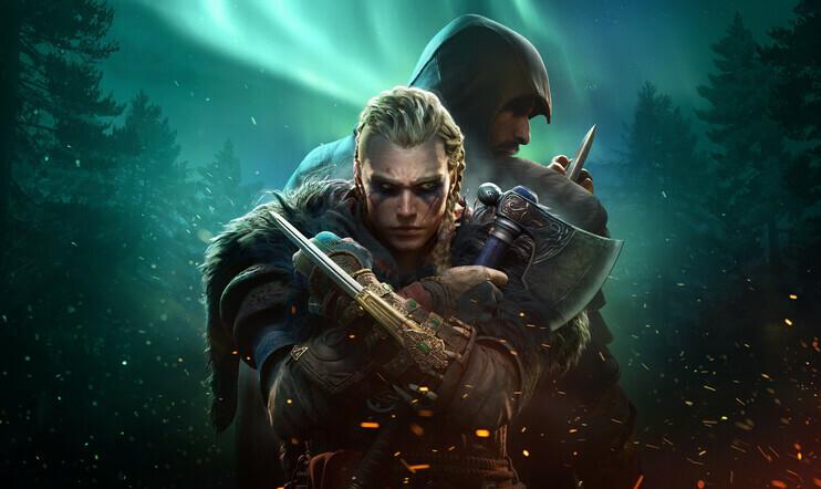 Menikö Assassin's Creed Valhallan loppuratkaisu yli hilseen? Käsikirjoittaja avarsi tarinan mysteerejä