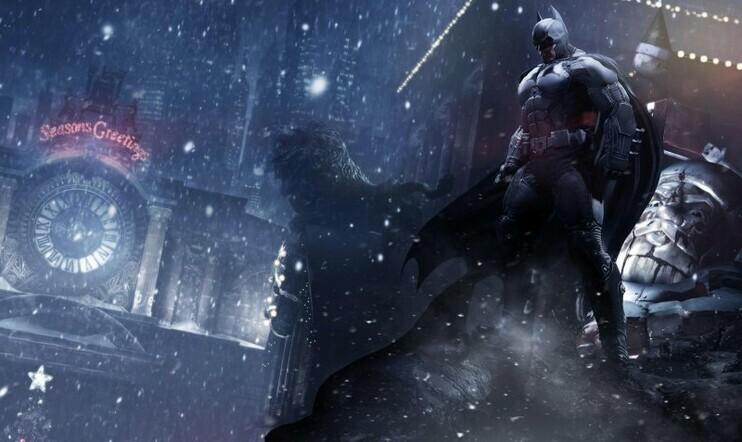 batman, WB Games Montreal, Damien Wayne, kiusoittelu, Gotham City, Lepakkomies,