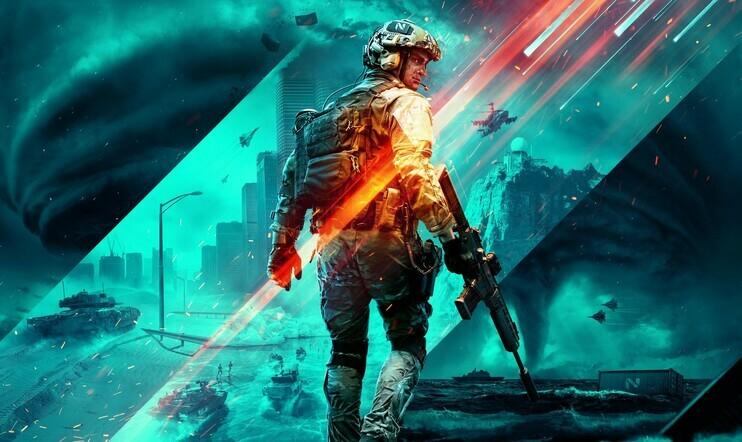 Battlefield 2042 teki esiinmarssinsa – futuristinen sota käynnistyy loppuvuodesta
