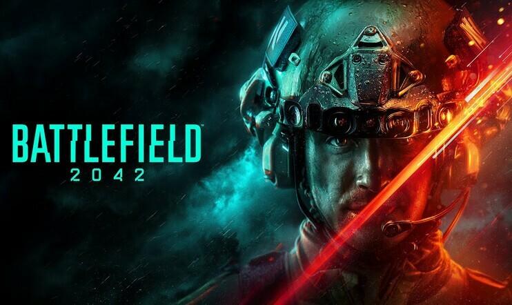 Lukijat ovat puhuneet: Battlefield 2042:lle murskavoitto Far Cry 6:sta ja Call of Dutysta