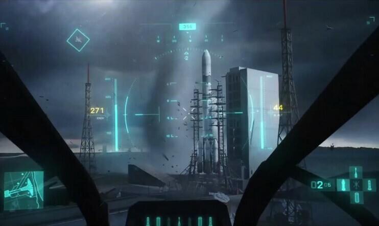 Battlefield 6, moderni, EA, DICE, huhu