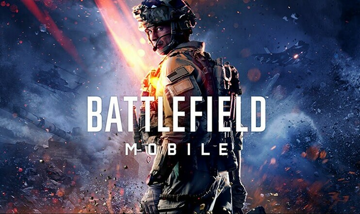 Battlefield Mobile, Battlefield, Bungie, EA, DICE, Electronic Arts, fps, mobiili