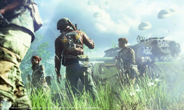 EA, tietomurto, Fifa 21, Battlefield, Frostbite, varkaus, lähdekoodi
