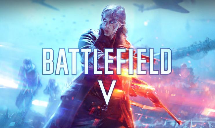 Battlefield V:n seuraava vaihe käynnistyy ensi viikolla