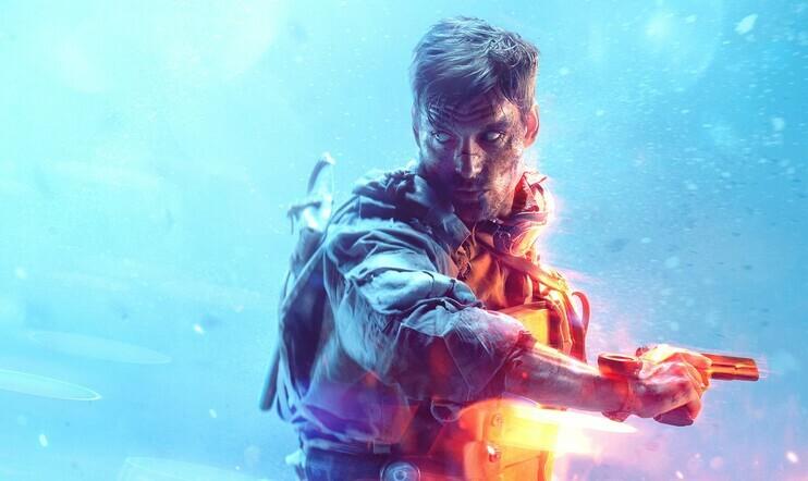 Battlefield 6, EA, DICE