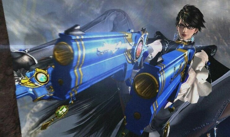Bayonetta 3, PlatinumGames, bayonetta
