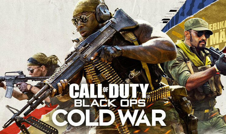 Call of Duty: Black Ops Cold War, Black Ops Cold War, call of duty, Black Ops, Call of Duty Black Ops, moninpeli Treyarch, Raven Software, activision, fps